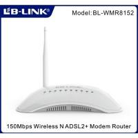 مودم ای دی اس ال LB-LINK 8152